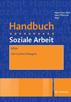 Alter (eBook, PDF) - Naegele, Gerhard