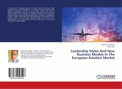 Leadership Styles And New Business Models In The European Aviation Market