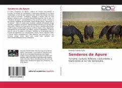 Senderos de Apure - Galindo Peña, Eduardo