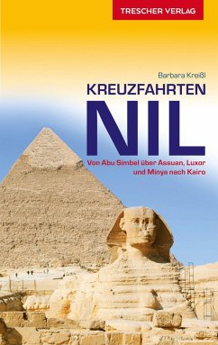Reiseführer Kreuzfahrten Nil - Kreißl, Barbara