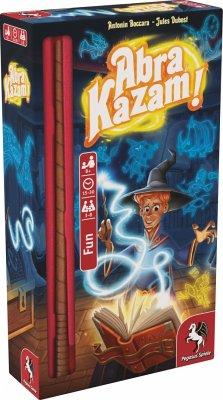 Abra Kazam! (Spiel)