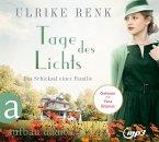 Tage des Lichts / Das Schicksal einer Familie Bd.3 (3 MP3-CDs)