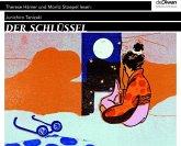 Der Schlüssel, 4 Audio-CDs