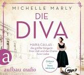 Die Diva / Mutige Frauen zwischen Kunst und Liebe Bd.12 (2 MP3-CDs)