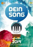 Dein Song 2019, Die Noten