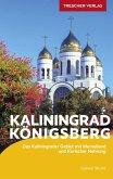 Reiseführer Königsberg - Kaliningrader Gebiet
