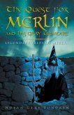 The Quest for Merlin and His Gray Grimoire: (eBook, ePUB)