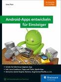 Android-Apps entwickeln für Einsteiger (eBook, ePUB)