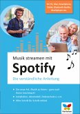 Musik streamen mit Spotify (eBook, PDF)
