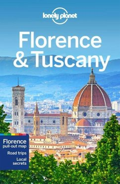Florence & Tuscany - Lonely, Planet