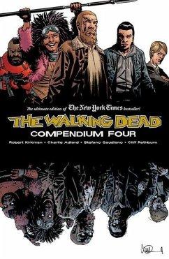 The Walking Dead Compendium Volume 4 - Kirkman, Robert