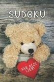 Hab Dich Lieb - Sudoku: 330 Knifflige Rätsel - Geschenk Idee Zum Valentinstag - Mit Lösungen Und Anleitung - Für Mama, Papa, Oma, Opa Oder Die