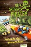Die Grünen Piraten - Diebstahl der Bienenvölker (eBook, ePUB)