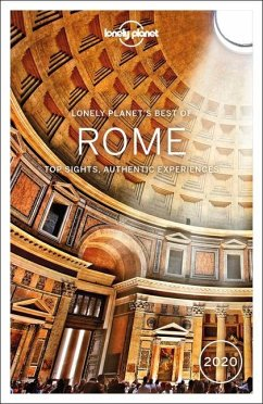Best of Rome 2020 - Lonely, Planet