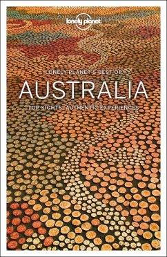 Best of Australia - Lonely Planet; Ham, Anthony; Bain, Andrew