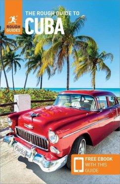 Cuba - Guides, Rough