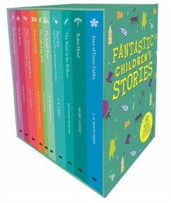 Fantastic Children´s Stories
