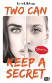 Two can keep a secret (eBook, ePUB)