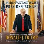 Meine fantastische Präsidentschaft (MP3-Download)