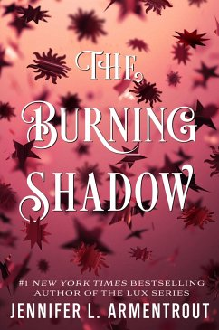 The Burning Shadow - Armentrout, Jennifer L.