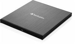 Verbatim Slimline Blu-ray Writer USB 3.1 GEN 1 USB-C