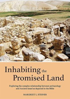 Inhabiting the Promised Land - Steiner, Margreet L.