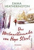 Das Weihnachtswunder von Hope Street (eBook, ePUB)