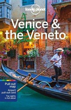 Venice & the Veneto - Lonely, Planet