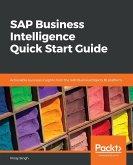 SAP Business Intelligence Quick Start Guide