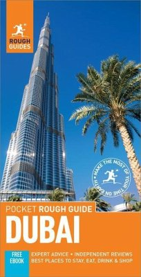 Dubai (Travel Guide with Free Ebook) - Guides, Rough