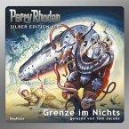 Perry Rhodan Silber Edition 108: Grenze im Nichts (MP3-Download)