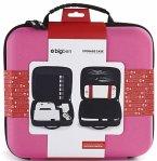 Storage Case, Tasche, Koffer für Nintendo Switch, pink