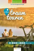 traumtouren E-Bike & Bike Band 3 (eBook, ePUB)