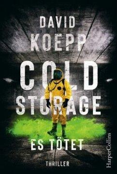 Cold Storage - Es tötet - Koepp, David