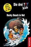 Die drei ??? Kids und du, Rocky Beach in Not / Die drei Fragezeichen-Kids und du Bd.21