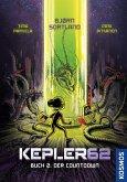 Der Countdown / Kepler62 Bd.2