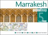 Marrakesh Double PopOut Maps