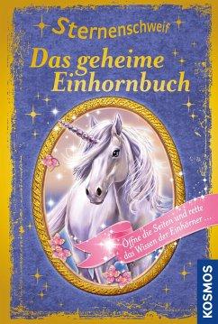 Sternenschweif, Das geheime Einhornbuch - Chapman, Linda