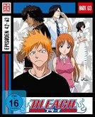Bleach - die TV-Serie - Box 3 - Ep. 42-63 BLU-RAY Box