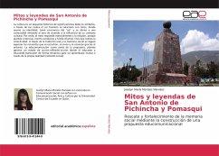 Mitos y leyendas de San Antonio de Pichincha y Pomasqui