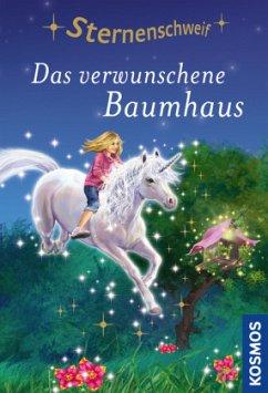 Sternenschweif, 63, Das verwunschene Baumhaus - Chapman, Linda
