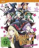 Yamada-kun and the Seven Witches - Gesamtausgabe