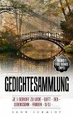 edle ganzheitliche Gedichte Sammlung (eBook, ePUB)