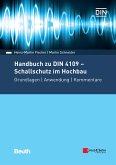 Handbuch zu DIN 4109 - Schallschutz im Hochbau (eBook, PDF)