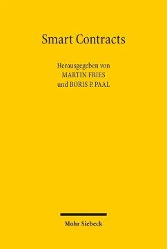 Smart Contracts (eBook, PDF)