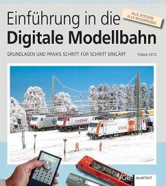 Einführung in die Digitale Modellbahn - Pütz, Tobias