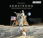 Armstrong / Mäuseabenteuer Bd.2 (1 Audio-CD)