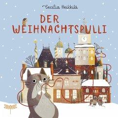 Der Weihnachtspulli - Heikkilä, Cecilia