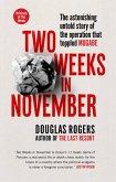 Two Weeks in November (eBook, ePUB)