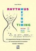 Rhythmus - Metrum - Timing
